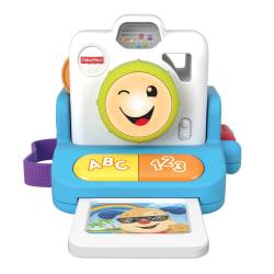 Fisher-Price, Laugh & Learn - Leksakskamera multifärg