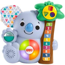 Fisher-Price, Linkimals - Counting Koala multifärg