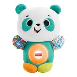 Fisher-Price, Linkimals - Play Together Panda multifärg