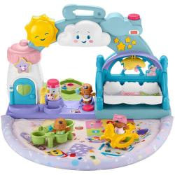 Fisher-Price Little People, Lekset - 1-2-3 Babies Playdate multifärg