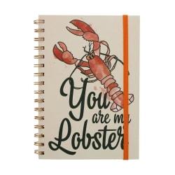 Friends, Anteckningsblock - Lobster multifärg