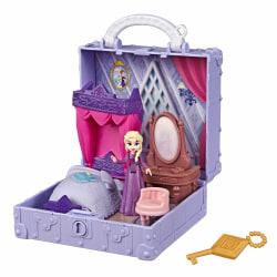 Frozen 2, Pop Adventures - Elsas bedroom Multifärg