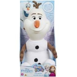 Frozen / Frost, Figure - Olaf multifärg
