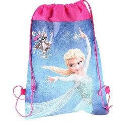 Frozen gympapåse med Elsa Multifärg