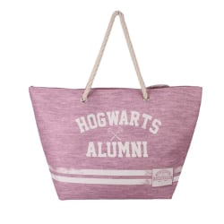 Harry Potter, Strandväska - Hogwarts Alumni Rosa