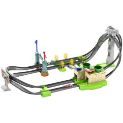 Hot Wheels Mario Kart - Circuit Lite Track Set multifärg
