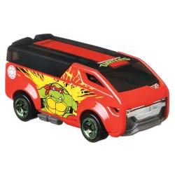 Hot Wheels Teenage Mutant Ninja Turtles - Raphael multifärg