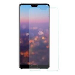 Huawei P20 Pro Glas Skärmskydd - Härdat Glas Transparent