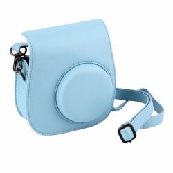 Kameraväska för Fujifilm Instax Mini 8 Blå