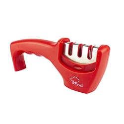 Knivslip för köksknivar - Röd Röd