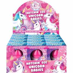 Little Unicorn Dreams, Hatchin Egg Unicorn Babies multifärg