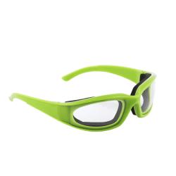 Multifunktionella Skyddsglasögon Grön