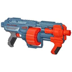 Nerf Elite 2.0 Shockwave RD-15 Blå