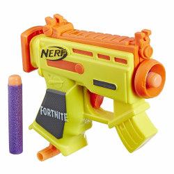 Nerf, Fortnite MicroShots - Micro AR-L multifärg