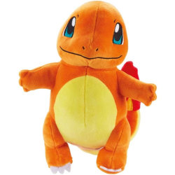 Pokémon Gosedjur, Charmander Orange