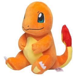 Pokémon, Gosedjur - Charmander Orange