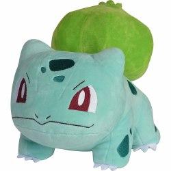 Pokémon, Gosedjur / Mjukdjur - Bulbasaur multifärg