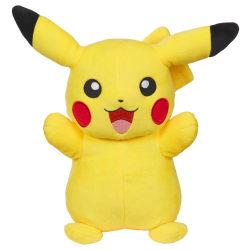 Pokémon, Gosedjur - Pikachu multifärg