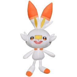 Pokémon, Gosedjur - Scorbunny Vit