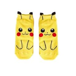 Pokémon, Strumpor - Pikachu Gul one size