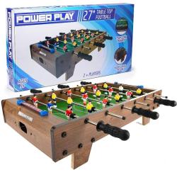 Power Play, Bordsfotboll för bord multifärg