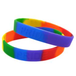Pride Armband - Lucky Rainbow