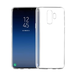 Samsung Galaxy S9 - Transparent mobilskal Transparent