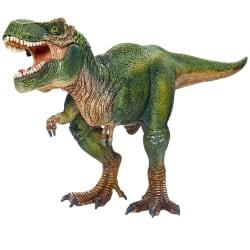 Schleich, Leksaksdinosaurie - Tyrannosaurus Rex multifärg