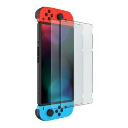 Skärmskydd till Nintendo Switch - Glass Screen Pro +  Transparent