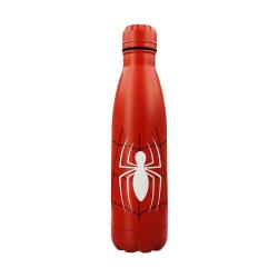 Spiderman, Termosflaska Röd