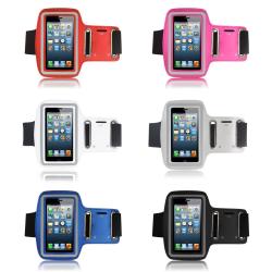 Sportarmband för iPhone / Samsung - Sport och Träning Rosa