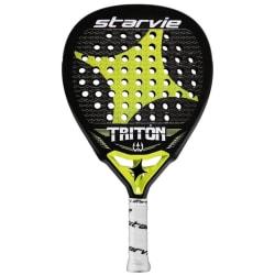 StarVie, Padelracket - Triton 2020 Svart, grön