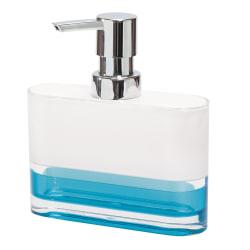 Tatkraft, Topaz Blue - Tvålpump Blå