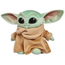 The Mandalorian, Mjukt Gosedjur - Baby Yoda multifärg