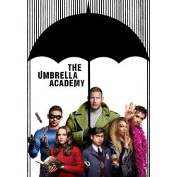 The Umbrella Academy, Maxi Poster multifärg