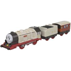 Thomas and Friends, TrackMaster - Motoriserad Duchess multifärg