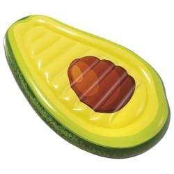 Uppblåsbar Badleksak, Avokado - Intex multifärg