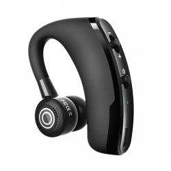 V9 Bluetooth Stereo Handsfree - Svart Svart