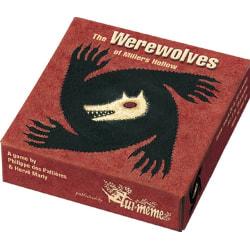 Werewolves of Millers Hollow Vit