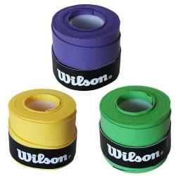 Wilson, 3x Grepplinda - Säljs Slumpvis multifärg