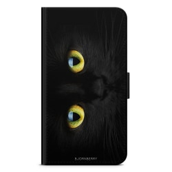 Bjornberry Fodral Huawei Honor 8 Lite - Kattögon