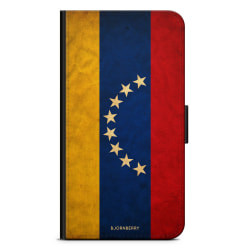 Bjornberry Fodral Huawei Honor 8 Lite - Venezuela