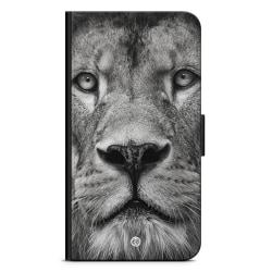 Bjornberry Fodral iPhone 6 Plus/6s Plus - Lejonprofil