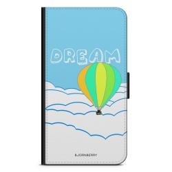 Bjornberry Fodral Motorola Moto G6 Plus - Dream