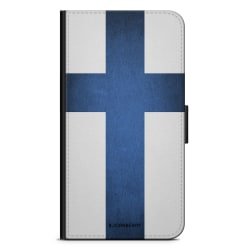Bjornberry Fodral Motorola Moto G6 Plus - Finland