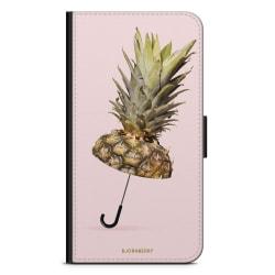 Bjornberry Fodral Motorola Moto G7 Play - Ananas Paraply