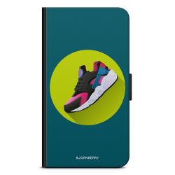 Bjornberry Fodral Motorola Moto G7 Play - Fitness Sko