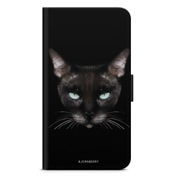 Bjornberry Fodral Motorola Moto G7 Play - Siamesiskt Katt