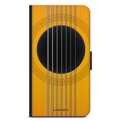 Bjornberry Fodral Motorola Moto G7 Plus - Gitarr Hål