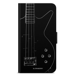 Bjornberry Fodral Samsung Galaxy A3 (2016)- Gitarr